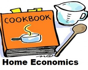 Home Economics | Ballyclare Secondary School