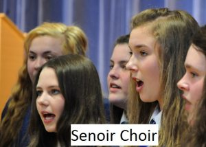Senoir Choir